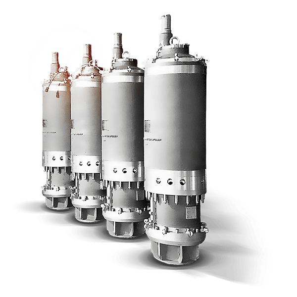 NIKKISO Cryogenic Pump for Deep Temperature Applications | LEWA