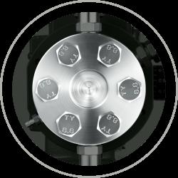 ecoflow® diaphragm metering pump | LEWA