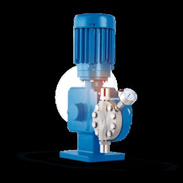 Metering pumps | LEWA